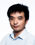 Photo von Dr. Siyu Chen.