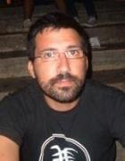 Photo von Dr. José Manuel Gómez Guzmán.