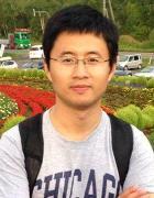 Photo von Dr. Lin Chen.