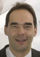 Photo von Dr. rer. nat. Matthias Opel.