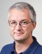Photo von Prof. Dr. Ralf Metzler.