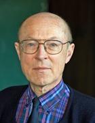 Photo von Prof. Dr. rer. nat. habil. J. Leo van Hemmen.