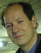 Photo von Dr. rer. nat. Jürgen Neuhaus.