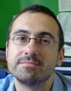 Photo von Dr. Ph.D. Gabriel Zoldak.