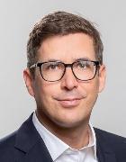 Photo von Prof. Dr.sc.nat. Wilhelm Auwärter.