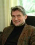 Photo von Dr. rer. nat. habil. Wolfram Weise.