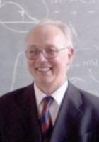 Photo von Apl. Prof. Dr. rer. nat. habil. Walter Schirmacher.