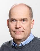 Photo von Dr. rer. nat. Martin Saß.