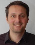 Photo von Prof. Dr. rer. nat. Andreas Weiler.