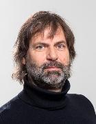 Photo von Prof. Dr. rer. nat. Christian Back.