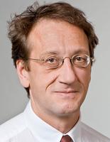 Photo von Prof. Dr. rer. nat. Johannes Barth.