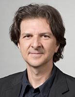 Photo von Prof. Ulrich Kaspar Heiz.