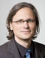 Photo von Prof. Dr. rer. nat. Dirk Grundler.
