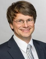 Bild von Prof. Bastian Märkisch
