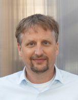 Photo von Prof. Dr. rer. nat. Alexander Holleitner.