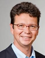 Photo von Prof. Dr. rer. nat. Peter Müller-Buschbaum.