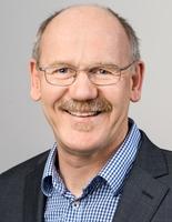 Photo von Apl. Prof. Dr. Norbert Kaiser.
