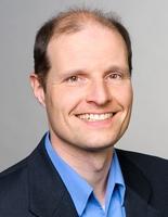 Photo von Prof. Dr. Ulrich Gerland