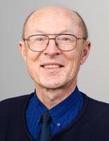 Bild von Prof. Dr. J. Leo van Hemmen