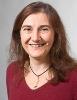 Photo von Prof. Dr. Nora Brambilla.
