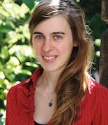 Photo von Prof. Dr. rer. nat. Susanne Mertens.