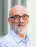 Photo von Prof. Dr. rer. nat. habil. Rudolf Gross.