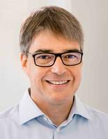Photo von Prof. Dr. Christian Pfleiderer.