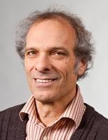 Photo von Prof. Dr. Peter Böni.
