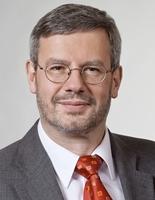 Photo von Prof. Dr. Martin Stutzmann.