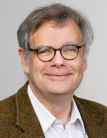 Photo von Apl. Prof. Prof. Dr. rer. nat. habil. Martin Brandt.