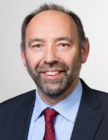 Bild von Prof. Dr. Rudolf Neu