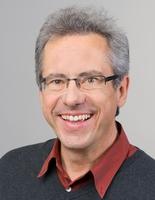 Photo von Prof. Dr. Lothar Oberauer.