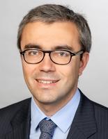 Photo von Prof. Dr. Alessio Zaccone