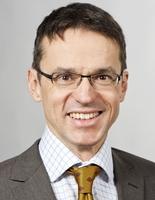Photo von Prof. Dr. rer. nat. Stefan Schönert.