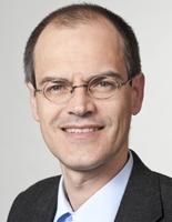Photo von Prof. Dr. rer. nat. Matthias Rief.