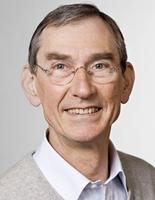 Photo von Dr. rer. nat. Ulrich Stimming.