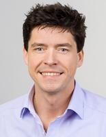 Photo von Prof. Dr. Hendrik Dietz.