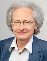 Photo von Apl. Prof. Dr. Philipp Scherer.