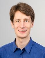 Photo von Dr. rer. nat. Philipp Höffer von Loewenfeld.