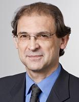 Photo von Prof. Dr. Paolo Lugli.