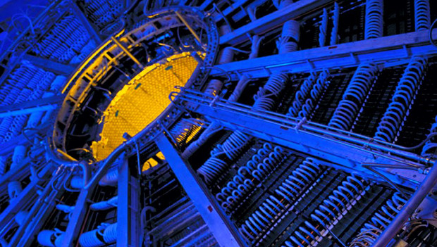ALICE experiment at CERN